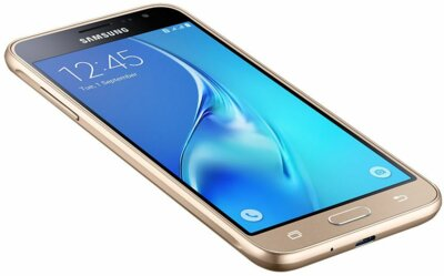 Смартфон Samsung Galaxy J3 SM-J320H Gold 3