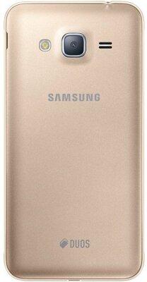 Смартфон Samsung Galaxy J3 SM-J320H Gold 4