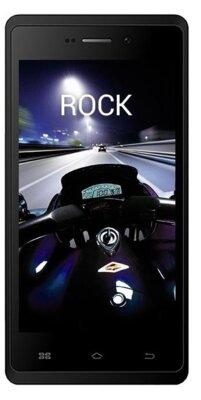 Смартфон Keneksi Rock Black 1