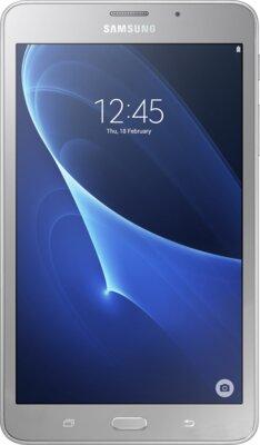 Планшет Samsung Galaxy Tab A 7.0 LTE SM-T285 Silver 1