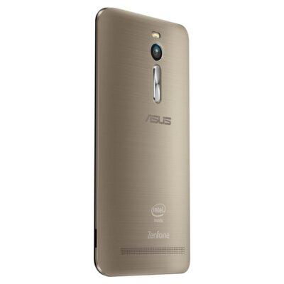 Смартфон ASUS ZenFone 2 ZE551ML Gold 4