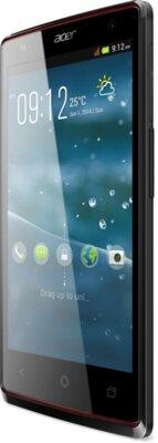 Смартфон Acer Liquid E3 (E380) DualSim Black 2