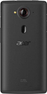 Смартфон Acer Liquid E3 (E380) DualSim Black 3