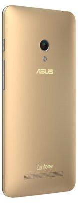 Смартфон ASUS ZenFone Go ZC500TG Gold 2