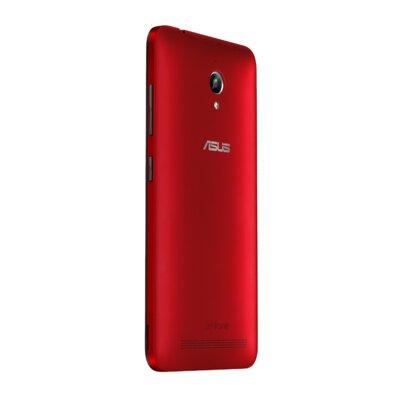 Смартфон ASUS ZenFone Go ZC500TG Red 5