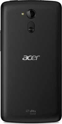 Смартфон Acer Liquid E700 (E39) Triple Sim Black 4