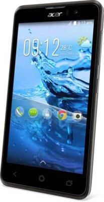 Смартфон Acer Liquid Z520 DualSim Black 2