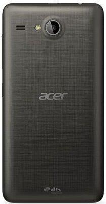 Смартфон Acer Liquid Z520 DualSim Black 3