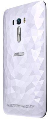 Смартфон ASUS ZenFone Selfie ZD551KL Diamond White 3