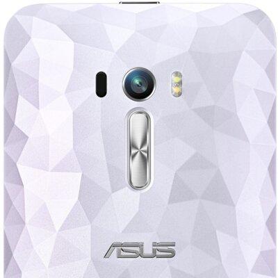 Смартфон ASUS ZenFone Selfie ZD551KL Diamond White 4