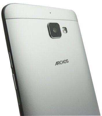 Смартфон Archos Diamond Plus Silver 4