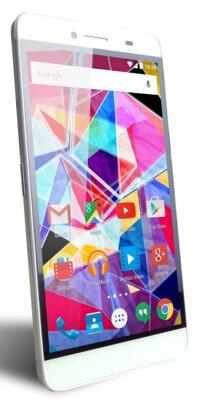 Смартфон Archos Diamond Plus Silver 3