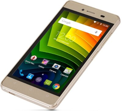 Смартфон Nous NS 3 Gold 2