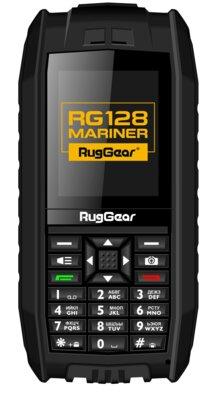 Телефон Ruggear RG 128 1