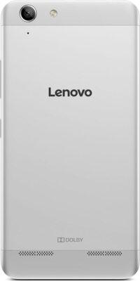 Смартфон Lenovo Vibe K5 Plus (A6020a46) Silver 5