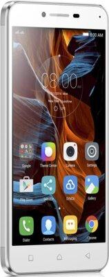 Смартфон Lenovo Vibe K5 Plus (A6020a46) Silver 2
