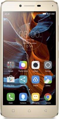 Смартфон Lenovo Vibe K5 Plus (A6020a46) Gold 1