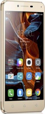 Смартфон Lenovo Vibe K5 Plus (A6020a46) Gold 2