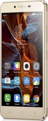 Смартфон Lenovo Vibe K5 Plus (A6020a46) Gold 3