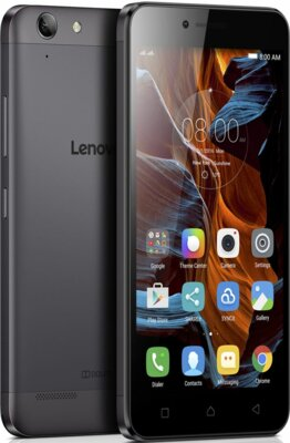 Смартфон Lenovo Vibe K5 Plus (A6020a46) Grey 3
