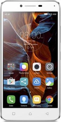 Смартфон Lenovo Vibe K5 (A6020a40) Silver 1