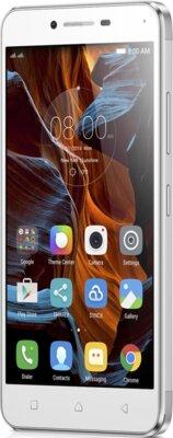 Смартфон Lenovo Vibe K5 (A6020a40) Silver 3