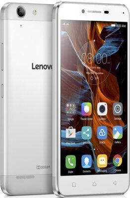 Смартфон Lenovo Vibe K5 (A6020a40) Silver 4