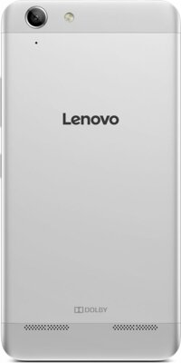 Смартфон Lenovo Vibe K5 (A6020a40) Silver 5