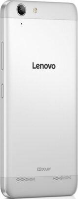 Смартфон Lenovo Vibe K5 (A6020a40) Silver 6