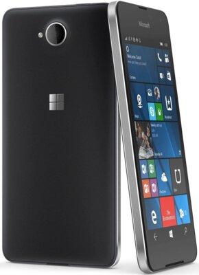 Смартфон Microsoft Lumia 650 Dual Sim Black 2