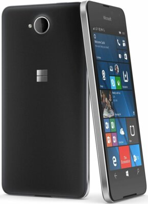 Смартфон Microsoft Lumia 650 SS Black 2