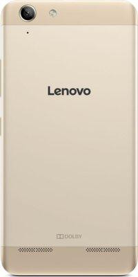 Смартфон Lenovo Vibe K5 (A6020a40) Gold 5