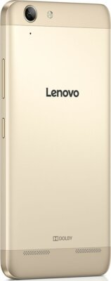 Смартфон Lenovo Vibe K5 (A6020a40) Gold 6
