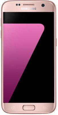 Смартфон Samsung Galaxy S7 Flat 32GB SM-G930F Pink Gold 1
