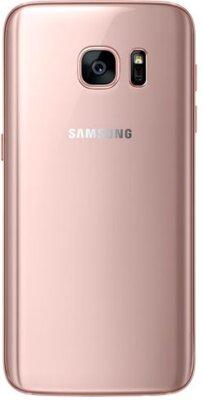 Смартфон Samsung Galaxy S7 Flat 32GB SM-G930F Pink Gold 2