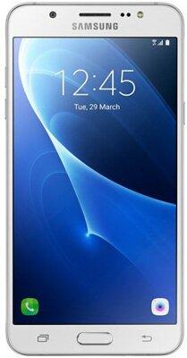 Смартфон Samsung Galaxy J7 (2016) SM-J710F White 1