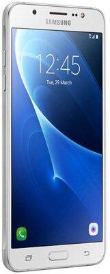 Смартфон Samsung Galaxy J7 (2016) SM-J710F White 2