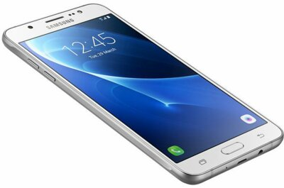 Смартфон Samsung Galaxy J7 (2016) SM-J710F White 3