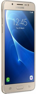 Смартфон Samsung Galaxy J5 (2016) SM-J510H Gold 2