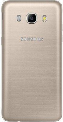 Смартфон Samsung Galaxy J5 (2016) SM-J510H Gold 4