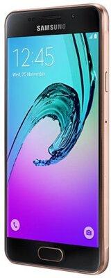 Смартфон Samsung Galaxy A3 (2016)  SM-A310F Pink Gold 3