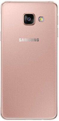 Смартфон Samsung Galaxy A3 (2016)  SM-A310F Pink Gold 4