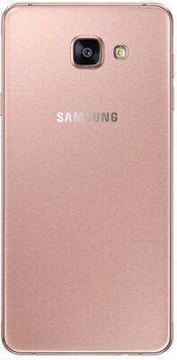 Смартфон Samsung Galaxy A7 (2016) SM-A710F Pink Gold 3