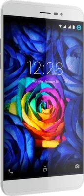 Смартфон Coolpad Porto S White 3