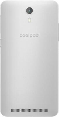 Смартфон Coolpad Porto S White 4