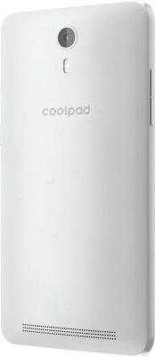 Смартфон Coolpad Porto S White 6