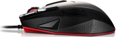 Мышь Lenovo Y Gaming Precision Mouse Black 5