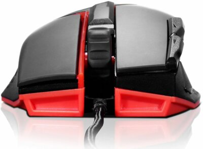 Мышь Lenovo Y Gaming Precision Mouse Black 6