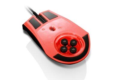 Мышь Lenovo Y Gaming Precision Mouse Black 8