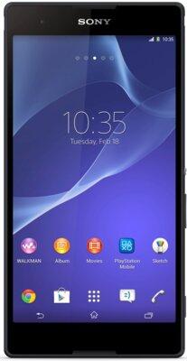 Смартфон Sony Xperia T2 Ultra Dual D5322 Black 1